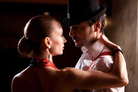 Преимущества танцы во время беременности