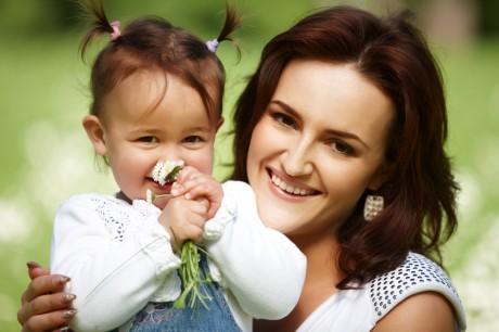 Cтать хорошей матерью