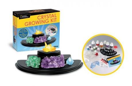 Набор Выращивание кристаллов