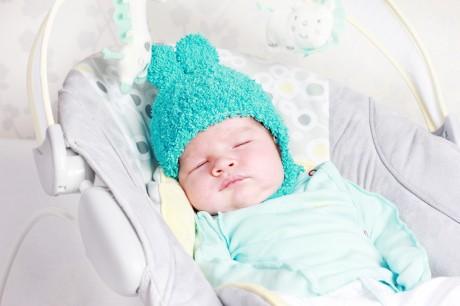 Крым лидирует по рождаемости