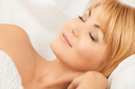 Лучшии позиции для сна при беременности