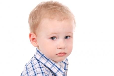 Комплексы появляются в детстве