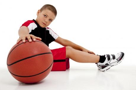 Cпорт с детства – победит остеопороз