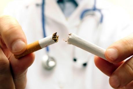 Медики снова просят беременных дам отказаться от сигарет