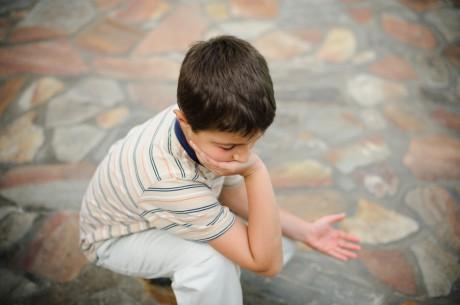 Дети не понимают слов