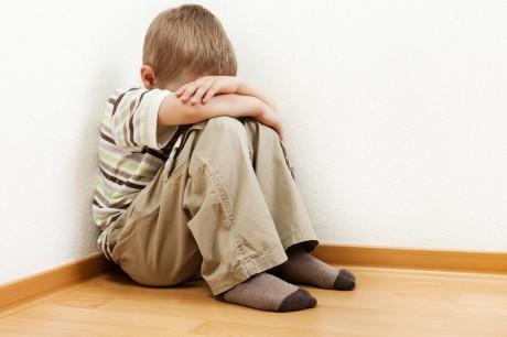 Детский стресс и гены