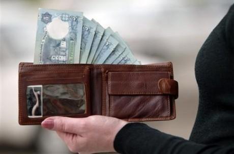 В Украине хотят ввести налог на бездетность