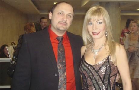 Супруга Стаса Михайлова подарит ему ребенка