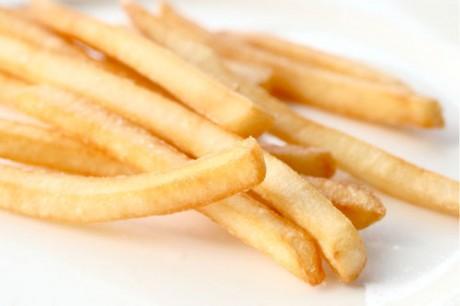 Жирные продукты портят качество спермы