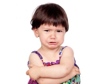 Заикание чаще всего возникает у малышей от двух до пяти лет