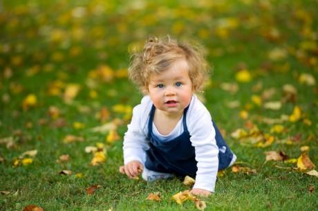 Аутизм можно распознать по голосу малыша