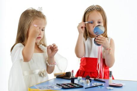 Обзор рынка детской косметики