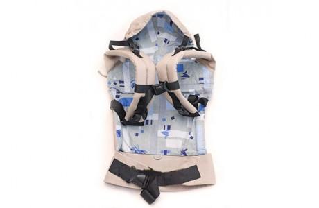 Подарок рюкзак-переноска