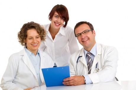 Специалисты Центрального госпиталя Массачусетса