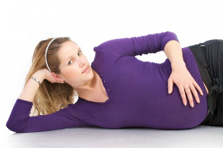 Нюансы беременности