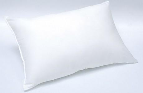 Убери из кроватки младенца мягкие подушки