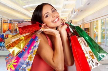 Начинай свои шоппинг прогулки с покупок обуви и аксессуаров