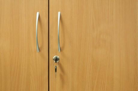 Важное условие розыгрыша «Неожиданность в шкафу»