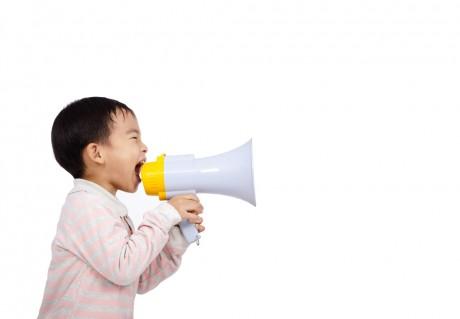 Почему нельзя кричать на детей?