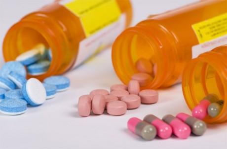Некоторые лекарства