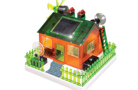 Amazing House (Умный дом) Easy Science