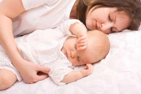 Сон с родителями – не опасен