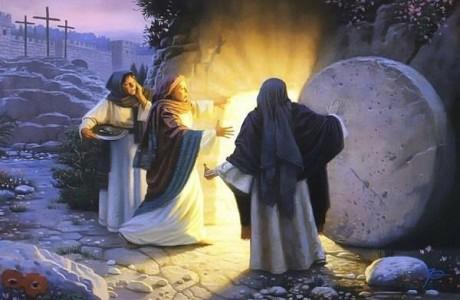 Христос победил стресс