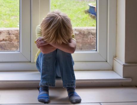 Эмоциональная травма влияет на развитие малыша