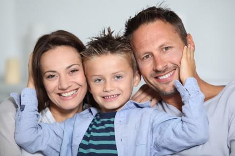 Вещи, которым учится ребенок у родителей