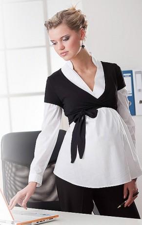 Блузка для беременной Jowita