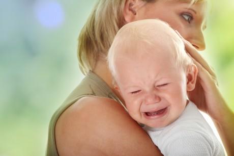 Депрессия будит твоего ребенка