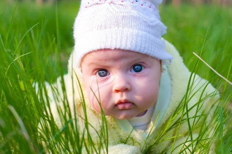 Эко-забота о твоем малыше