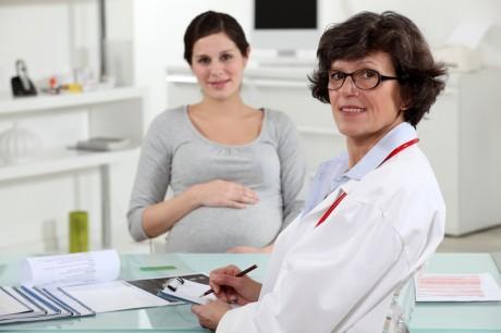 При посещении доктора расскажи ему о условиях своей работы
