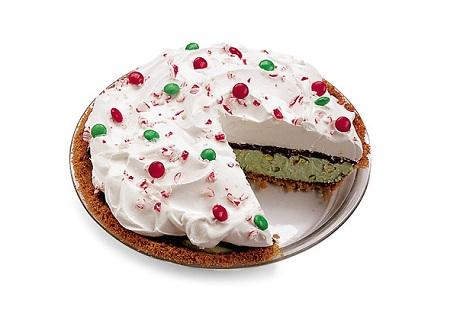 Рецепт недели: торт-мороженое