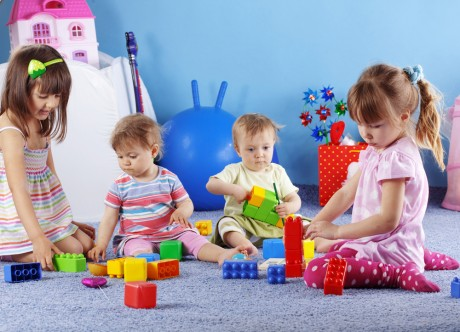 В столичные детсады не будут принимать детей без киевской прописки