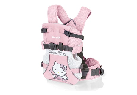 Детская переноска Brevi Koala Hello Kitty