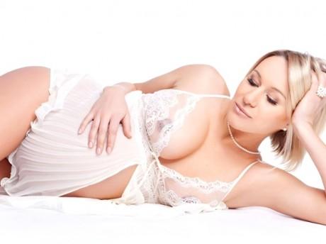 У беременных дам могут быть проблемы с памятью