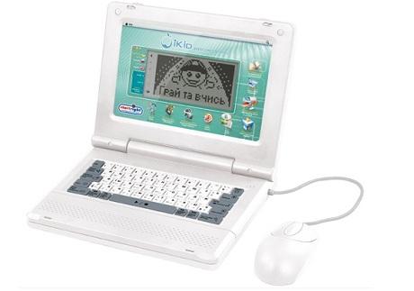 """Детский ноутбук """"iKID"""" STARTRIGHT"""