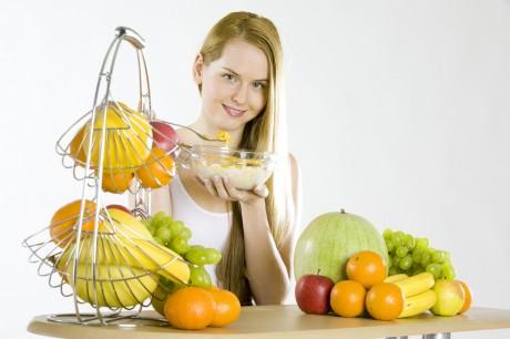Беременные дамы могут сидеть на диете