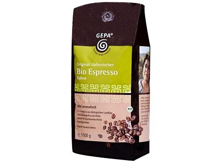 Gepa Italienischer Bio Espresso