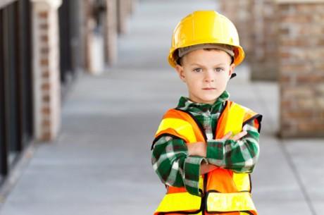 Власть защитит детей