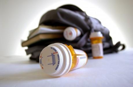 У украинских школьников изъяли 30 кг наркотиков