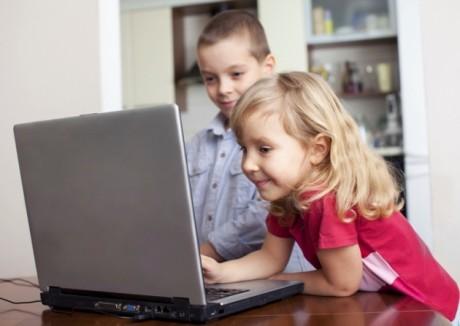Компьютеры мешают детям учится читать