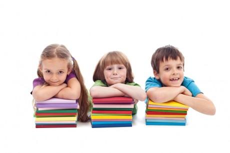 В США призывают детей читать