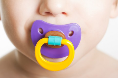 Cоска для недоношенных деток