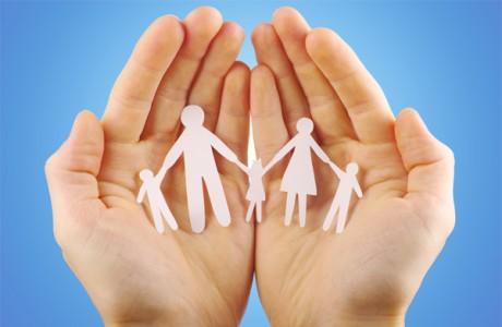 Половина родителей не знают о проблемах детей
