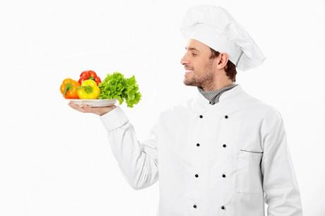 Курс кулинарного мастерства