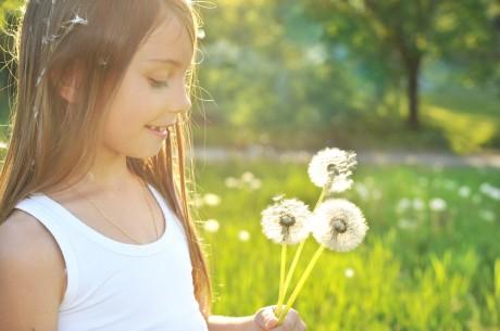 Счастливые дети Украины