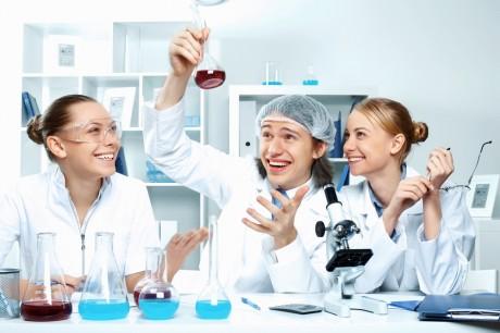 Радикальные ученые