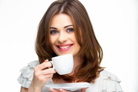 Не пей кофе, чтобы забеременеть